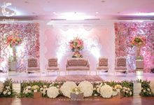 BEAUTIFUL SPRING GARDEN by Orchid Florist and Decoration