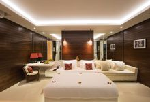 Honeymoon Villas by Crown Astana Villas - Seminyak