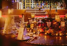 Fairytale Wedding by Story & Matter events