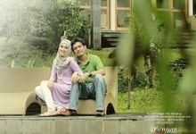 Arina & Lingga Prewedding by Donjuan Photography