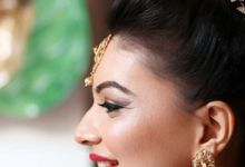 Bridal Portfolio by Magical Makeovers By Divvya
