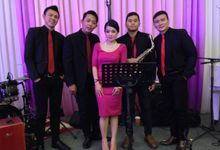 The Wedding with Polyphony by Polyphony Entertainment