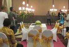 wedding by Hotel Horison Bogor