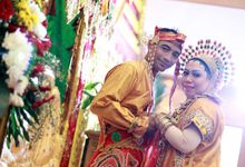 Febri & Sujai Wedding by Lili Aini Photography
