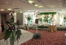 MC Wedding Mercure Jakarta Kota - Anthony Stevven by Anthony Stevven