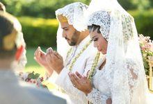 Wedding Organizer by Nagisa Bali