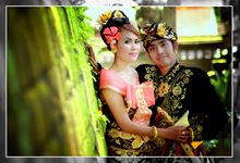 Pre-Wedding Collection by Lotus Studio