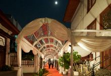 Gedung Arsip by VIP TENT DECORATIONS