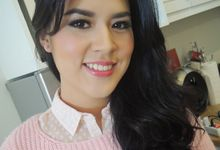 Lovely Raisa by Jasminelishava