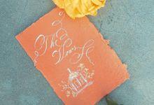 Invitation Bundle by Ediswarah Studio