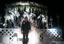 Wedding organizer by De Art Wedding Planning