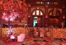 dr.Amelia & dr.Ferdy wedding day's by ME Wedding Planner & Organizer