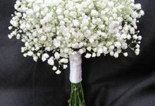 Flowers by Bali Villa Weddings and Events
