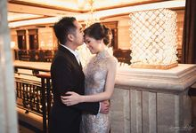 Engagement of Willy Meryn by Gregorius Suhartoyo Photography