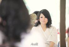 Wedding of Erwin & Stephanie by Arnold Photoworks