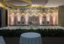 Michael & Eva,11 Mei 2019 by Kirana Two Function Hall