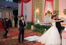 Mc wedding graha jala puspita - anthony stevven by Anthony Stevven