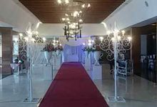 Amore decoration by Amore wedding concept