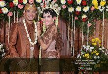 Himawan & Natasha Wedding by Donjuan Photography