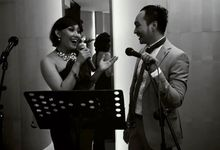 Serba serbi by Alfian Entertainment