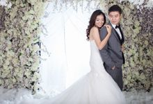 Williem & Yessica - Indoor Session by Evermore Photography