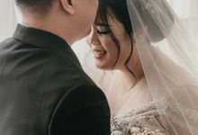 Ary & Maria Wedding by VOYAGE PICTURES