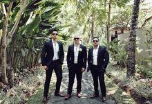 Get Wed Your Way by W Bali - Seminyak