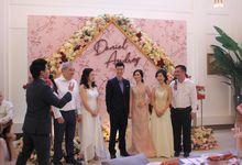 Mc Sangjit or Engagement Chinese Seribu Rasa Gunawarman - MC Anthony Stevven by Anthony Stevven