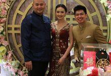 Mc Sangjit Taipan Restaurant Kota - Anthony Stevven by Anthony Stevven