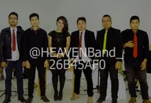 GIG FOR GATHERING REUNI ITB by HEAVEN ENTERTAINMENT