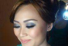 Makeup Portfolio by Martin Zhulian Make Up Artist