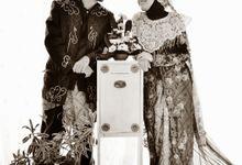 THE WEDDING OF IQBAL & ICHA by Posko Studio 86
