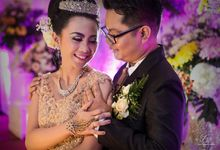 Lisa + Wiwid Wedday by feriadi heru photography