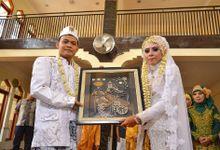 The Wedding of Nita & Anto by cinde10