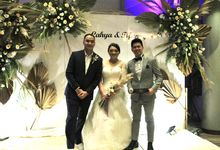 Entertainment Wedding Intimate Double Tree Jakarta - Double V entertainment by Double V Entertainment