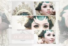 Wedding Agung & Tyas by PIXELINE PHOTOGRAPHY