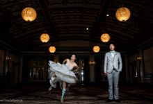 Wedding - Alex & Phebe by Yansen Setiawan Photography