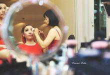THE WEDDING MICHAEL-CAROLINE by Diana Photo
