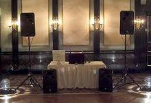 Sewa Sound System Untuk Semua Jenis Event by Sewa Sound System