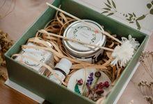 Pelangi Package by akupelangi_gift