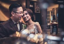 Karina+Oki EJ by illimite studio