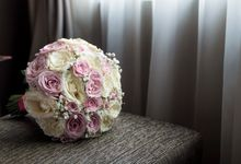Fika & Ariana Wedding Day by edyson photography