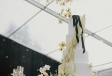 Enrica & Billy Wedding by Sweetsalt