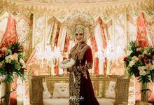 Wedding Day - Bianca & Alvin by mdistudio