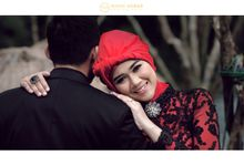 Thanks To Bali by Wong Akbar Photography