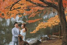 TAUFAN & MELISSA by SUIT ADDICT