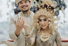 Akad Nikah Di Dago Pakar Bandung by Medina Catering