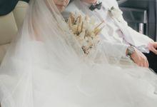 Daryl & Vonny by Twogather Wedding Planner
