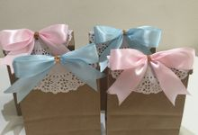 Gifts in the bag by Finesse D' Creation