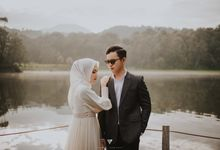 Couple Session of Bagus & Alya by Visuel Project